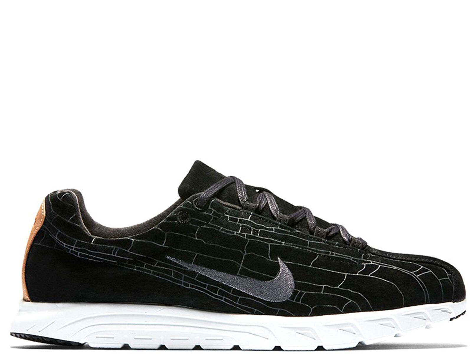 Brand New Nike Mayfly Leather PRM Men's Athletic Fashion Sneakers [816548 003]