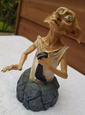 Dobby Gentle Giant Harry Potter Limited Edition Mini Bust #1363