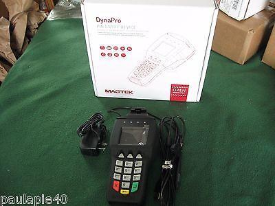 Dynapro MagTek EMV /& Secure Magstripe Pin Entry Device 30056003 Rev 10