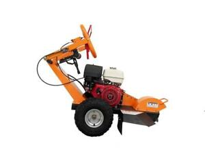 HOC SGR650 HONDA STUMP GRINDER 5.5 HP + 2 YEAR WARRANTY + FREE SHIPPING CANADA WIDE Canada Preview
