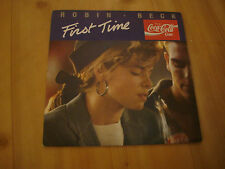 "ROBIN BECK - FIRST TIME (MERCURY 7"")"