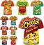 Hot-Cheetos-food-Funny-3D-Print-Women-men-Casual-T-Shirt-Short-Sleeve-Tops thumbnail 1