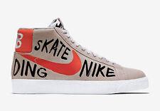 Brand New Mens Nike Blazer SB Premium SE QS 819861-188 Summit White Size 11