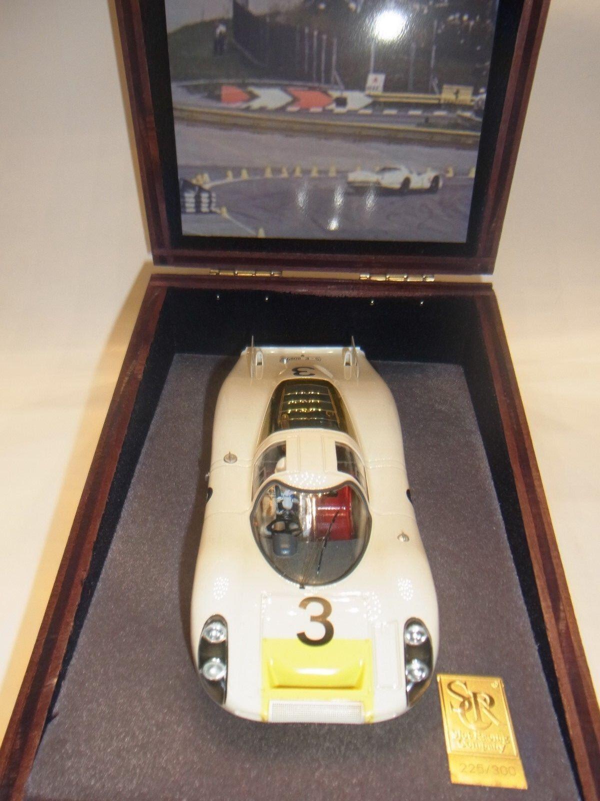 SRC Porsche 907L Monza 1968  3 Stommelen Neerpasch SRC00110 1 32 Slotcar  | Neue Produkte im Jahr 2019