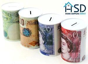 Money-Tin-Pound-Note-Design-Kids-Cash-Saving-PIggy-Bank-Box