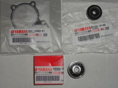 Water Pump Seal Bearing Gasket OEM Genuine Yamaha Banshee YFZ350 YFZ 350