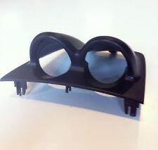 Black Dashmat for HOLDEN HSV VY-VZ Maloo With Gauges 1//03-1//06 Dash Mat DM687