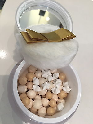 Guerlain Meteorites Perles des Neiges Winter Fairy Tale FLOCONS ENCHANTES