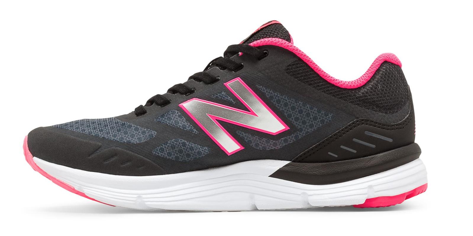 New Balance 775v3 Running Course  Chaussures noir  femmes  Sz 7 D 1131