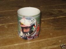 Barry Sheene Superbike Motogp Legend MUG Helmet