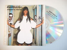 SANTICOLD : DISPARATE YOUTH [ CD ACETATE PORT GRATUIT ]