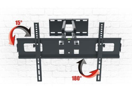 TV Fernseher Wandhalterung A58 für SAMSUNG 65 Zoll UE65NU7099 und UE65NU7179U