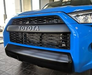 2014-2019 Genuine OEM Toyota 4Runner TRD PRO 2 Piece Grille Set, New