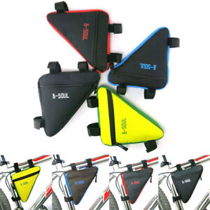 Bike-Bicycle-Cycling-Bag-Front-Tube-Frame-Phone-Triangle-Waterproof-Bicycle-Bag