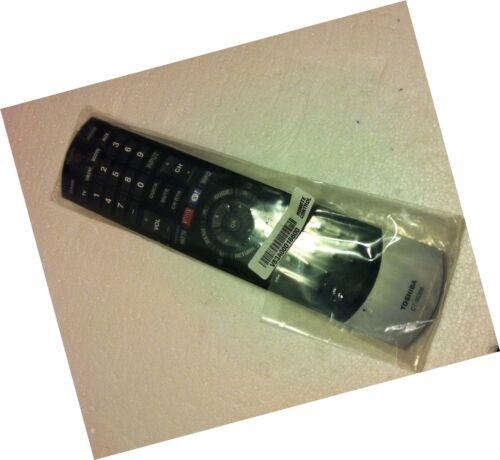 TOSHIBA GENUINE Remote Control CT-90366 24SL415UM 42SL417U 46SL417U 55SL417U