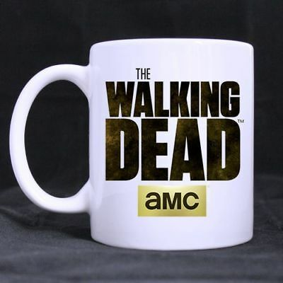 Funny The Walking Dead 11 Oz Coffee Mug Tea Cup Gift
