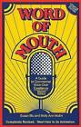 Word of Mouth: A Guide to Commercial Voice-Over Excellence by Susan Blu (Paperback / softback, 1993)