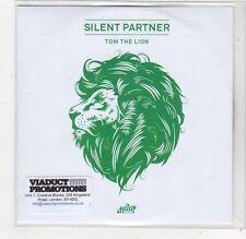 (FC694) Silent Partner, Tom The Lion - 2014 DJ CD
