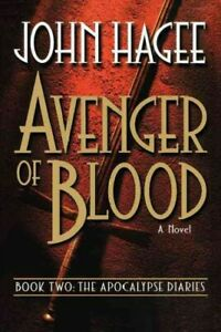 Avenger-of-Blood-Paperback-by-Hagee-John-Brand-New-Free-P-amp-P-in-the-UK