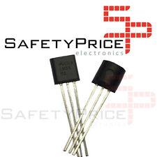 LM35 Sensor de temperatura analogico termometro de precision LM35DZ TO92 Arduino
