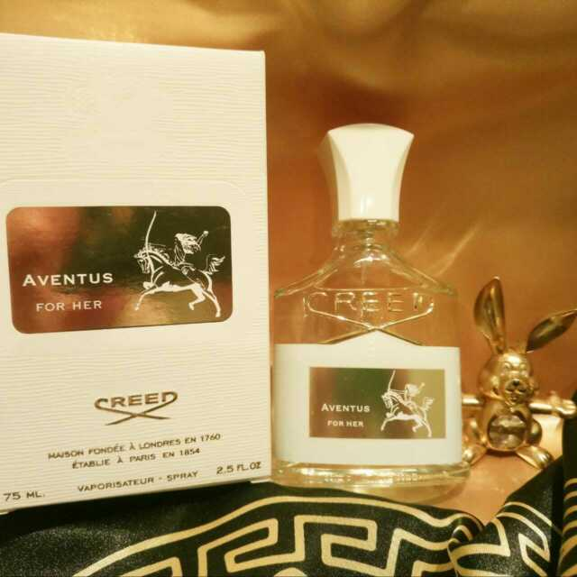 💥💥 Creed AVENTUS FOR HER Eau De Parfum 2.5 oz   75 ml FOR WOMEN sealed new 💥