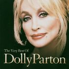 "DOLLY PARTON ""THE VERY BEST OF"" CD NEUWARE"