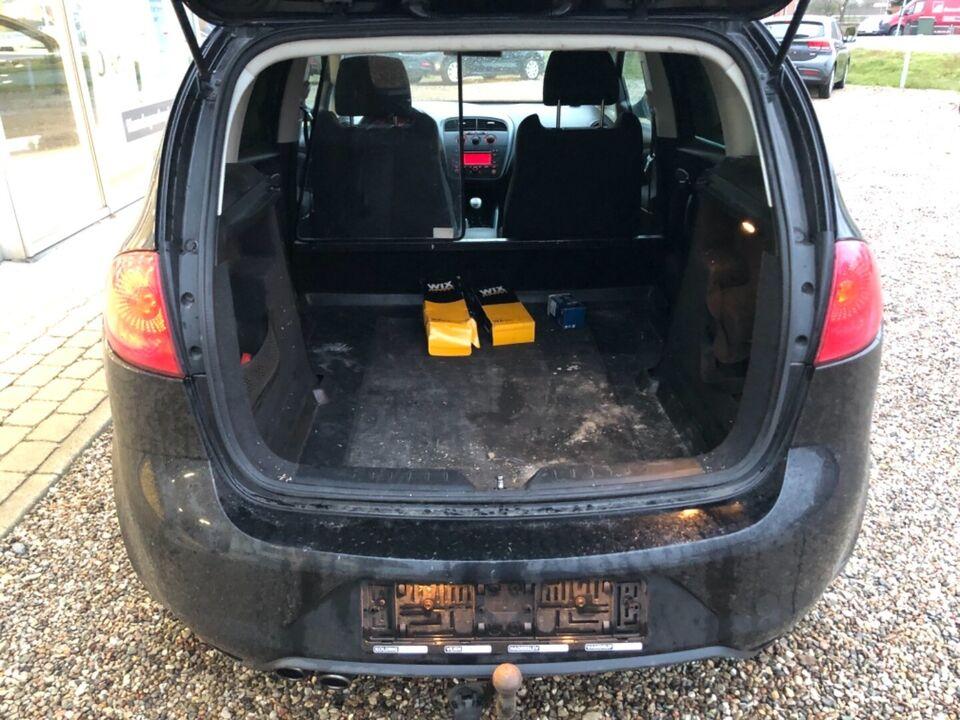 Seat Altea 2,0 TDi 170 FR Van Diesel modelår 2006 km 366000