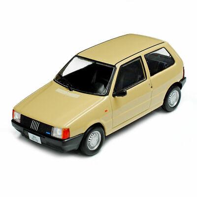 NEW-NEU--OVP IXO//IST -- 1//43 FIAT UNO 1984