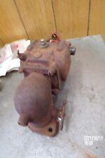 Original Case L Or La Tractor Carburetor Core La L Case