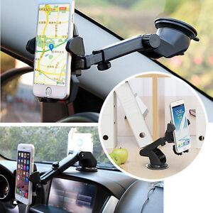 Universal car air vent mount phone holder 14