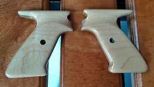 Hirdhawks Maple Grips For Crosman 2250 2240 2300 1377 1322  2250xl