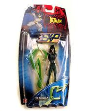 "DC Comics Batman EXP Animated Series RIDDLER 5"" action figure boxed"