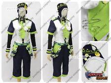 DRAMAtical Murder DMMD Seragaki Noiz Cosplay Costume