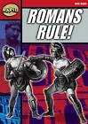 Rapid Stage 5 Set A: Romans Rule! (Series 2) by Dee Reid (Paperback, 2007)