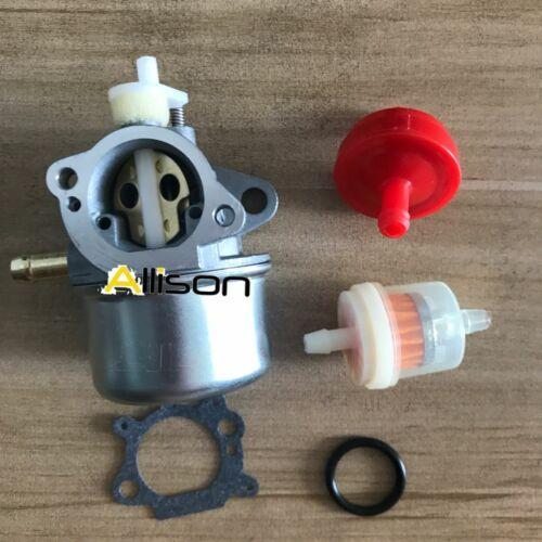 CARBURETOR FOR BRIGGS /& STRATTON 799869 792253 Lawnmower Pressure washer Carb
