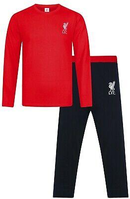 The PyjamaFactory Pyjama Long Officiel Manchester United pour Homme