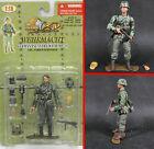 1:18 21st Century Toy German Mountain Division 10638 WEHRMWCHT Soldier Figures