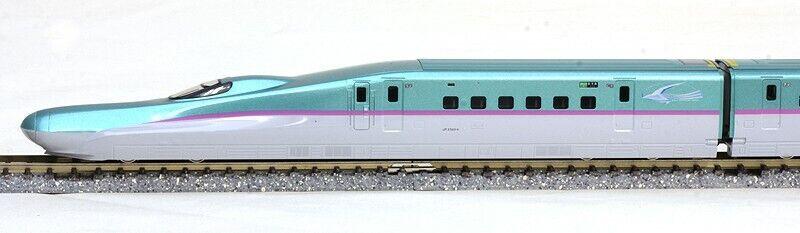 Shinkansen Series E5 `Hayaautobusa` Basic 3auto Set modello Train