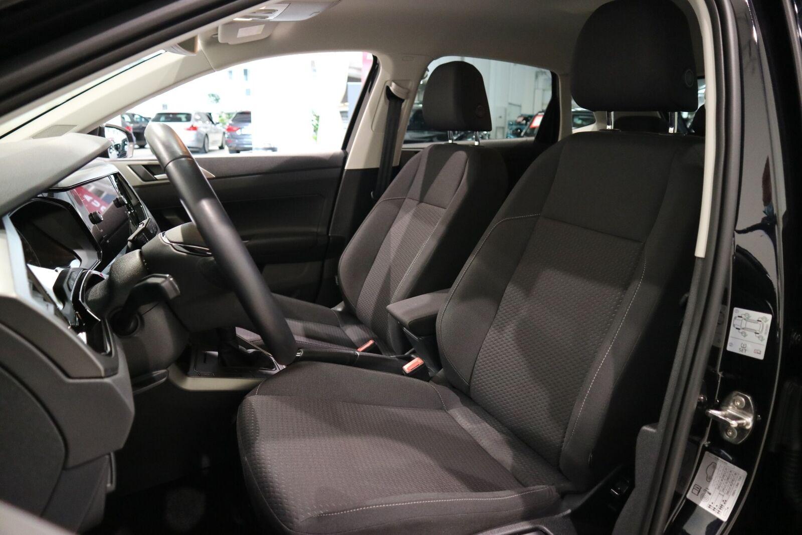 VW Polo 1,0 TSi 95 Comfortline DSG - billede 9
