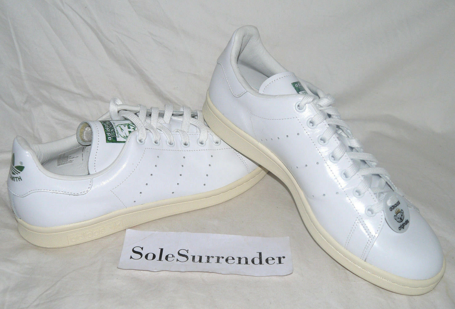premium selection 30bc8 9e69c good Adidas Stan Smith Nigo - SIZE 11 - NEW - S79591 ...