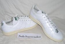 Adidas Stan Smith Nigo - SIZE 11 - NEW - S79591 Consortium Leather White Chalk