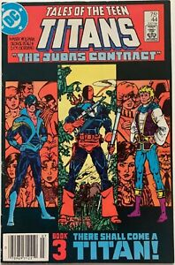 1984-TALES-OF-THE-NEW-TEEN-TITANS-44-1st-NIGHTWING-Newsstand-variant
