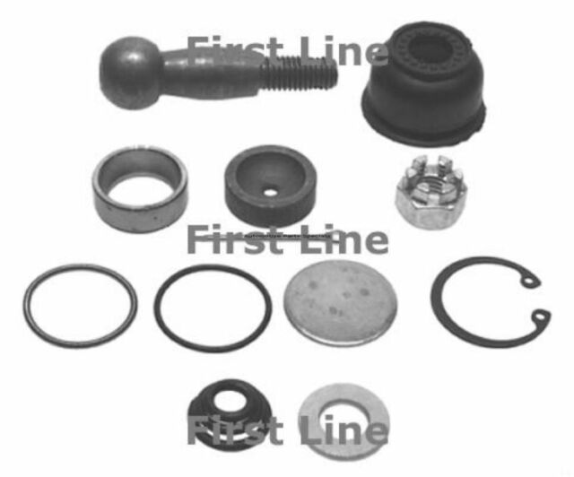 FRONT RIGHT DROP ARM REPAIR KIT FOR LAND ROVER DISCOVERY FSK6407