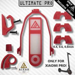 ULTIMATE-PRO-PACK-Patinete-Scooter-Xiaomi-PRO-Quality-Accessories-3D-Print