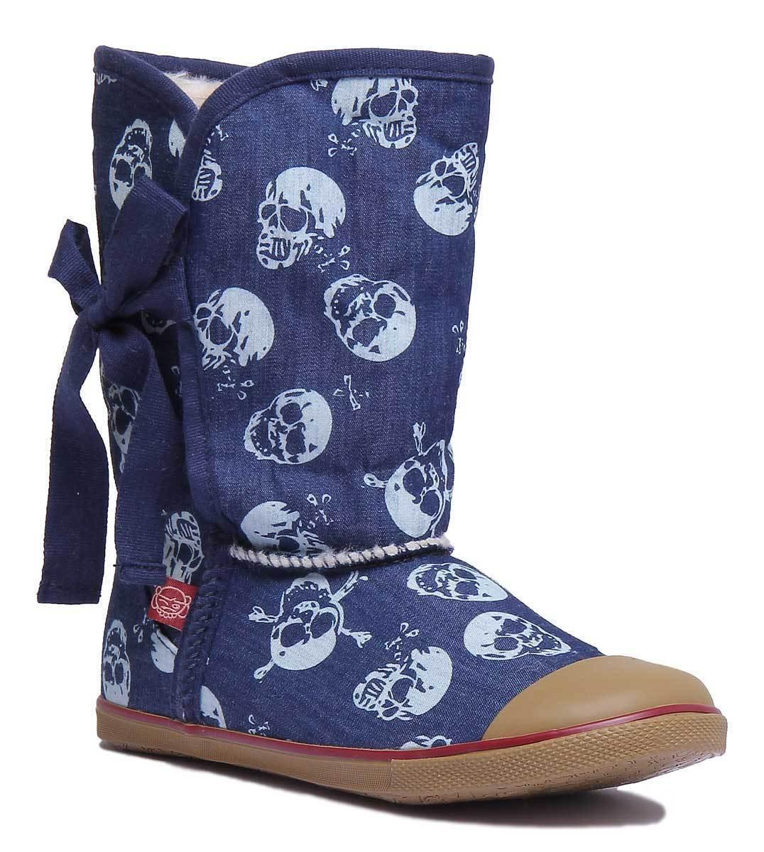 SUGAR ORIGAMI scarpe ORIGAMI SUGAR Tessuto Denim Teschi Donna altri Tessuto ORIGAMI   1a84ba