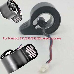Pour-Ninebot-ES1-ES2-ES3-ES4-Electrique-Pliable-Scooter-Brake-Remplacement-Frein