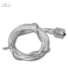 Anschlusskabel für LED-Stripes an Trafo - für z.B.: CLS, SuperBright & SIDEVIEW