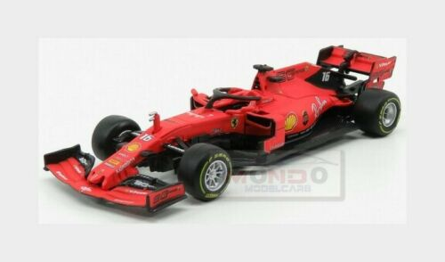 Ferrari F1 Sf90 #16 5Th Australian Gp 2019 Charles Leclerc BURAGO 1:43 BU36815L