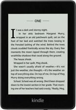 Amazon Kindle Paperwhite (5th Generation) Wi-Fi + 3G 2GB - E-Book Reader- Black