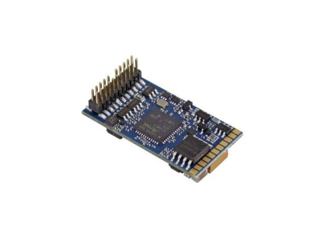 ESU 58412 LokSound 5 DCC/MM/SX/M4 Leerdecoder, Plux22, H0 / 0